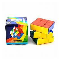 Кубик Рубика 3x3 Shengshou Rainbow, фото 3
