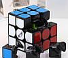 Кубик Рубика 3х3 Qiyi Thunderclap v2, фото 2