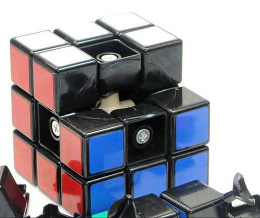 Кубик Рубика 3х3 ShengShou Wind, фото 2
