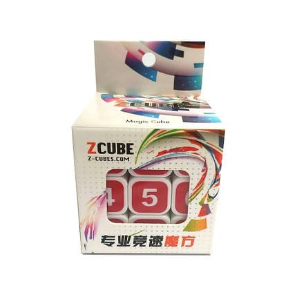 Кубик Рубика 3х3 Z-Cube Sudoku (Судоку-куб), фото 2