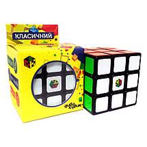 Кубик Рубика 3х3 Диво-кубик Классический, фото 2