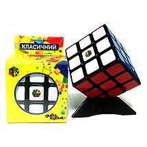 Кубик Рубика 3х3 Диво-кубик Классический, фото 3
