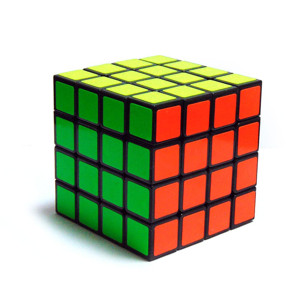 Кубик Рубика 4x4 YuXin Lion