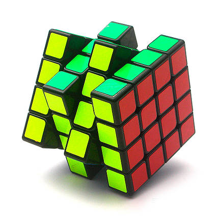 Кубик Рубика 4х4 QiYi MoFangGe Thunderclap, фото 2