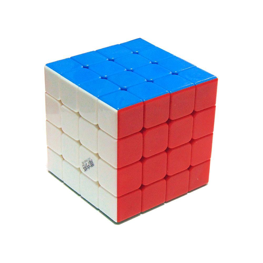 Кубик Рубика 4х4 QiYi QiYuan S