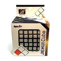 Кубик Рубика 7x7 JieHui Черный, фото 3