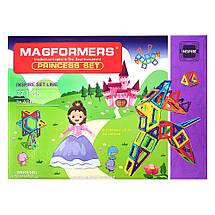Магнитный конструктор Magformers Принцесса (77 деталей), фото 3