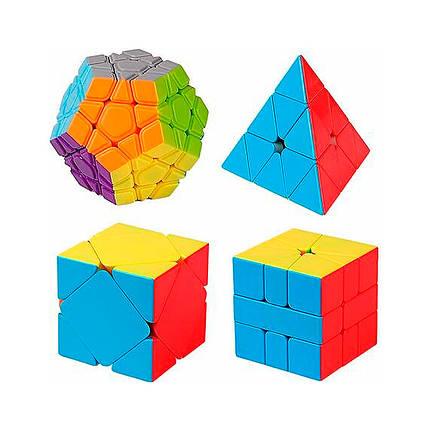 Набор головоломок MoYu Cubing Classroom, фото 2