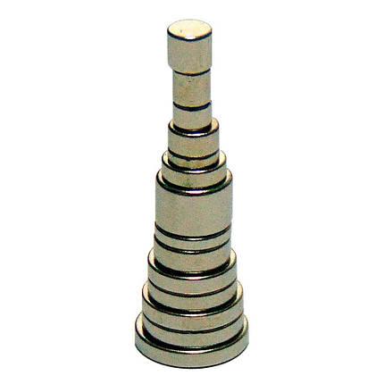 Набор магнитов для фокусов, фото 2