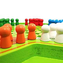 Настольная игра Китайские шашки, фото 2