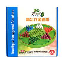Настольная игра Китайские шашки, фото 3