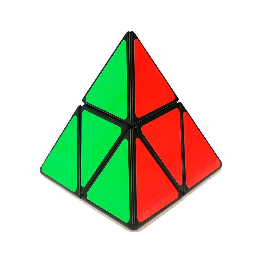 Пирамидка Shengshou двуслойная