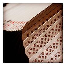 Покерные карты #Passfatto (Diego Allegri), фото 3
