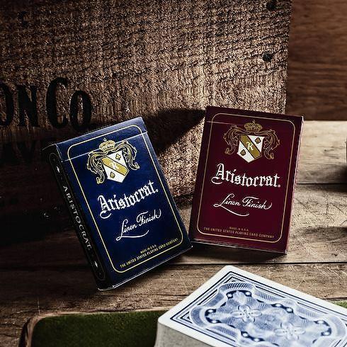 Покерные карты Aristocrats