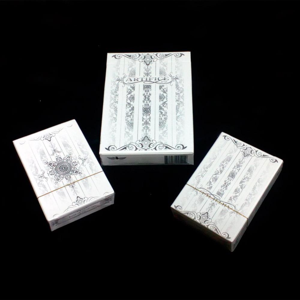 Покерные карты Artifice Mini Decks