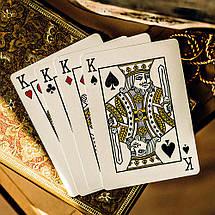 Покерные карты Aurelian от Ellusionist, фото 2