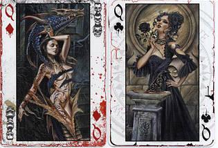 Покерные карты Bicycle Alchemy, фото 2