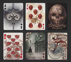 Покерные карты Bicycle Alchemy, фото 3