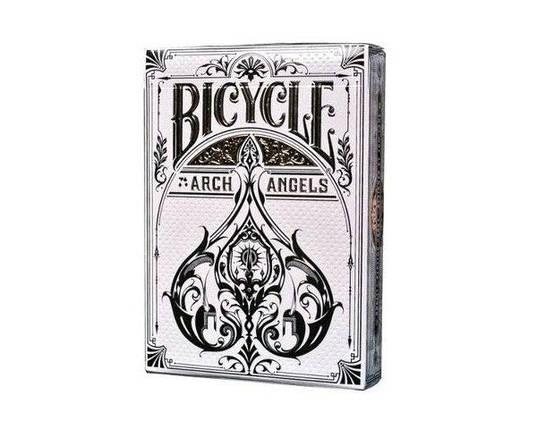 Покерные карты Bicycle Archangels, фото 2