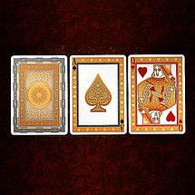 Покерные карты Bicycle Aurora, фото 2