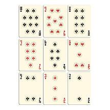 Покерные карты Bicycle Conflict, фото 2