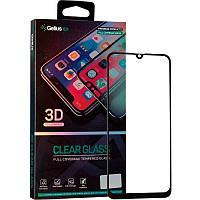 Защитное стекло Gelius Pro 3D для Samsung Galaxy A20s A207 Black