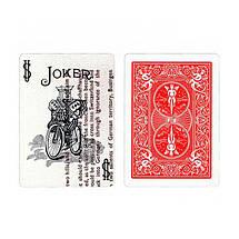 Покерные карты Bicycle Escape Map, фото 3
