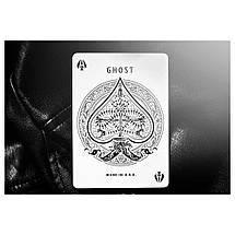 Покерные карты Bicycle Ghost Legacy, фото 3