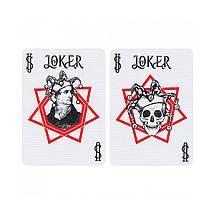 Покерные карты Bicycle Hidden, фото 3