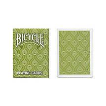 Покерные карты Bicycle Peacock (Павлин), фото 3