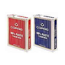Покерные карты Copag 4 Color, фото 3
