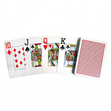 Покерные карты Copag Jumbo Index, фото 2