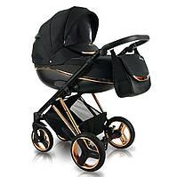 Детская коляска Bexa Next Miedz, фото 1