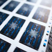 Покерные карты Ellusionist Artifice Blue, фото 3