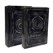 Покерные карты Ellusionist Infinity
