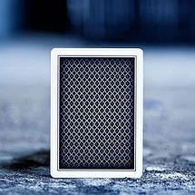 Покерные карты Ellusionist LTD Blue, фото 2