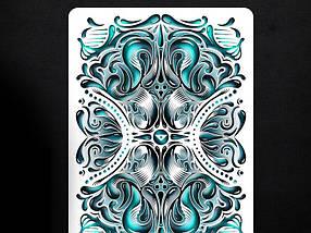 Покерные карты Fathom (Ellusionist), фото 2
