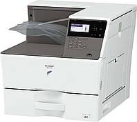 Принтер Sharp А4 моно з Wi-FI MXB350PE (MXB350PEE)