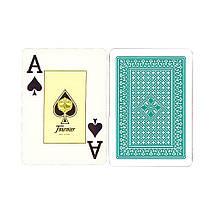 Покерные карты Fournier 818 Jumbo Index, фото 3