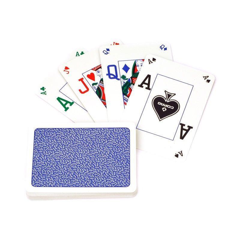 Покерные карты Gopag Fall Edition (Осень)