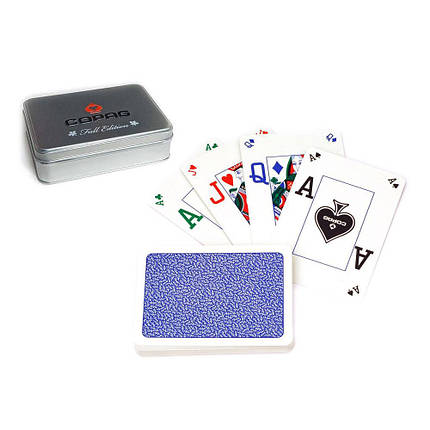 Покерные карты Gopag Fall Edition (Осень), фото 2