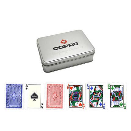 Покерные карты Gopag Spring Edition (Весна), фото 2