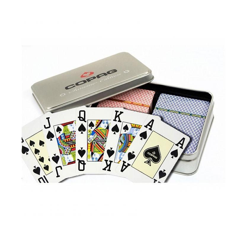 Покерные карты Gopag Summer Edition (Лето)