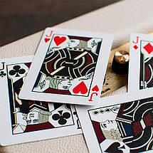 Покерные карты Handshields Modern Edition, фото 3