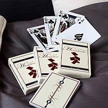 Покерные карты Handshields Modern Edition, фото 2