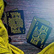 Покерные карты Killer Bees (Ellusionist), фото 3