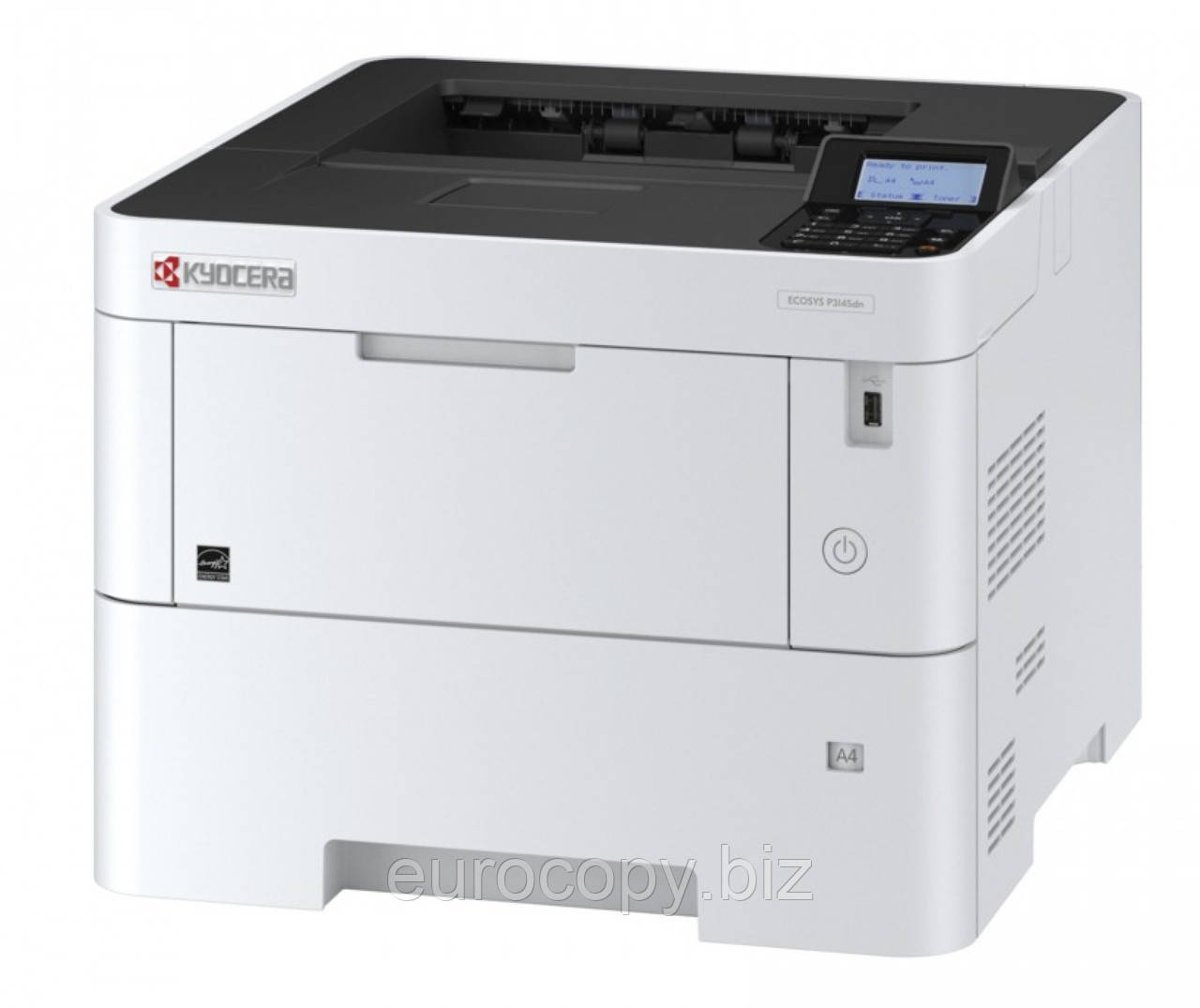 Принтер Kyocera А4 моно ECOSYS P3145dn (1102TT3NL0)