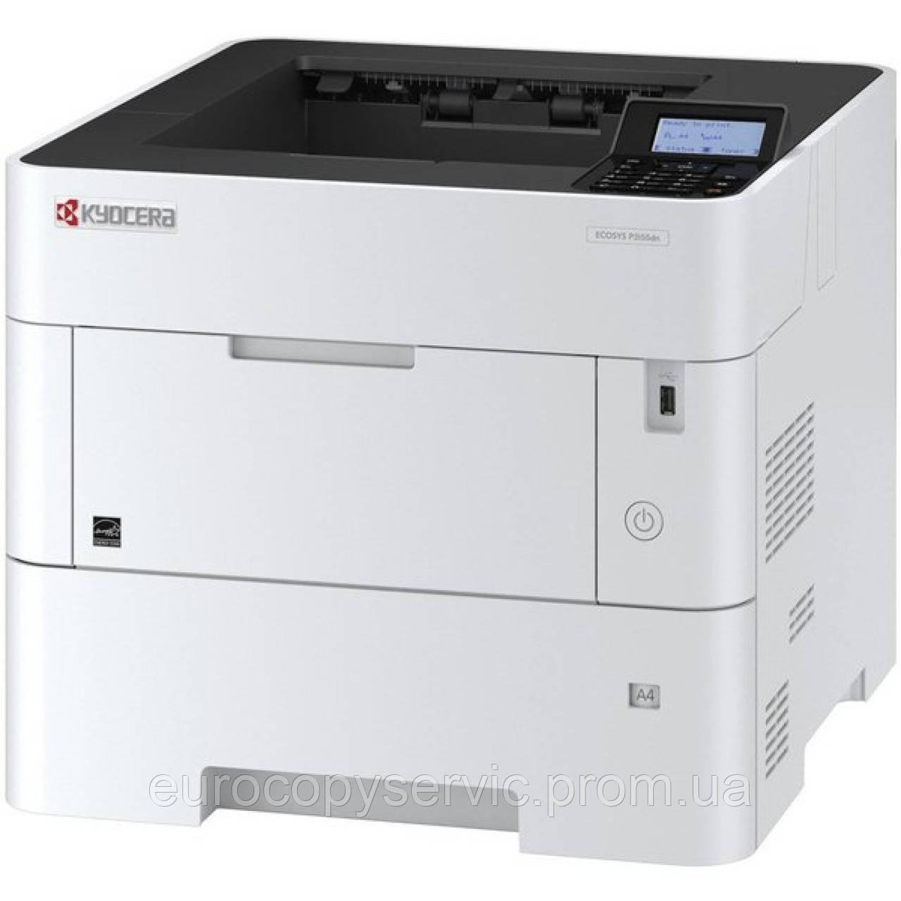 Принтер Kyocera А4 моно ECOSYS P3155dn (1102TR3NL0)