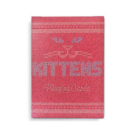 Покерные карты Madison Kittens, фото 2