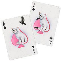 Покерные карты Madison Kittens, фото 3